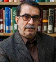 آقای ابراهیم عمرانی